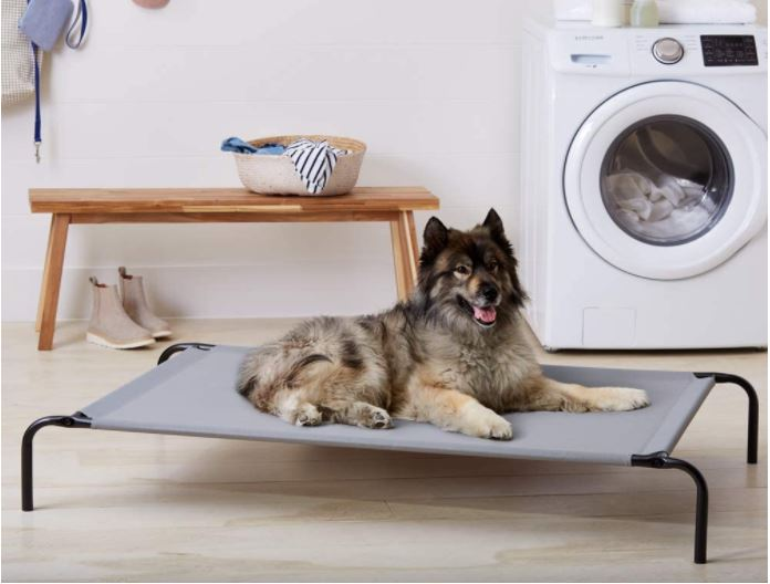 Cheap Dog Bed Cooling Elevated