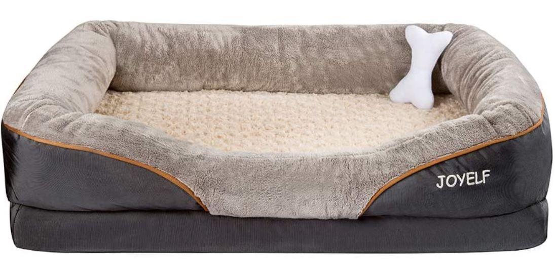 Cheap Dog Bed by JoyElf