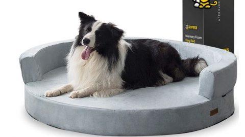 KOPEKS Orthopaedic Dog Bed