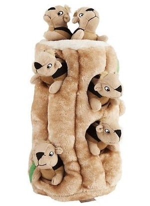 Product image of the Outward Hound Hide A Squirrel