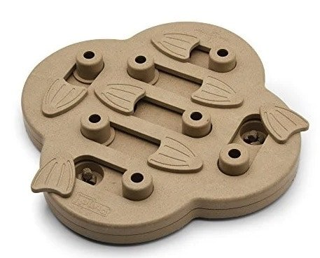 Product image of the Nina Ottosson Outward Hound Puzzle Toy for Dogs