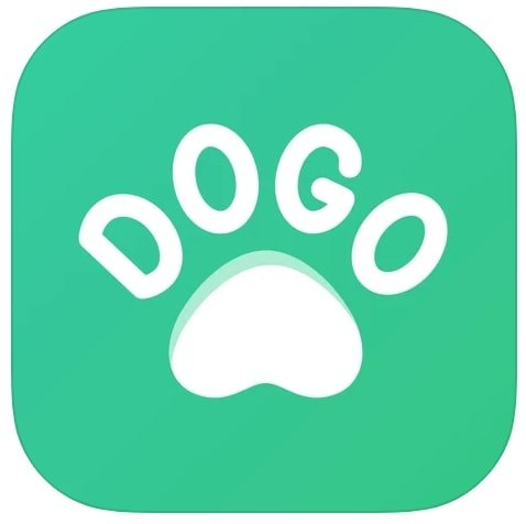Dogo dog training and clicker app