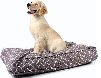 Molly Mutt Dog Bed