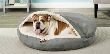 Snoozer Cozy Dog Cave