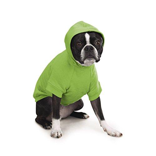 Zack & Zoey basic dog hoodie