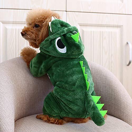 Lifeunion dinosaur soft fleece outfit
