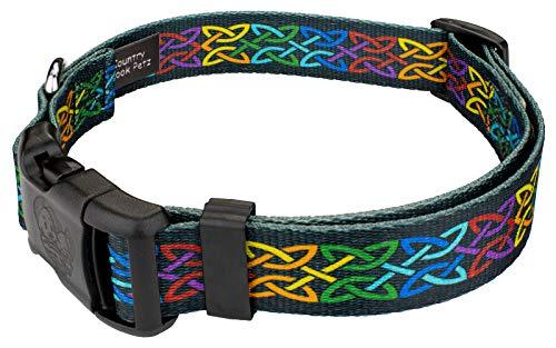 Celtic Pride Dog Collar