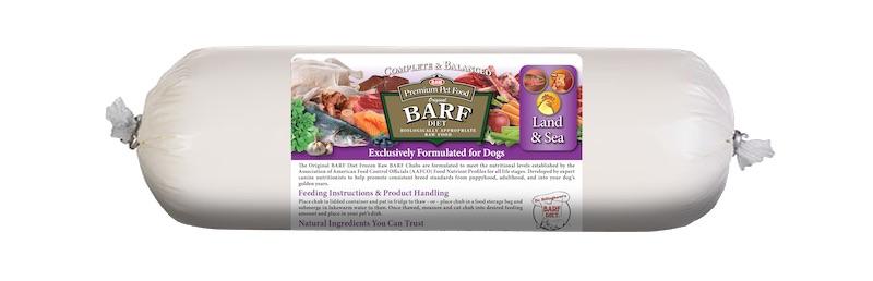 affordable raw dog food by BARF World