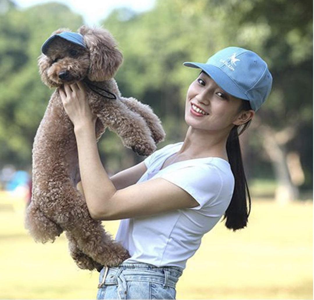 Dog Mum Gift Baseball Hat