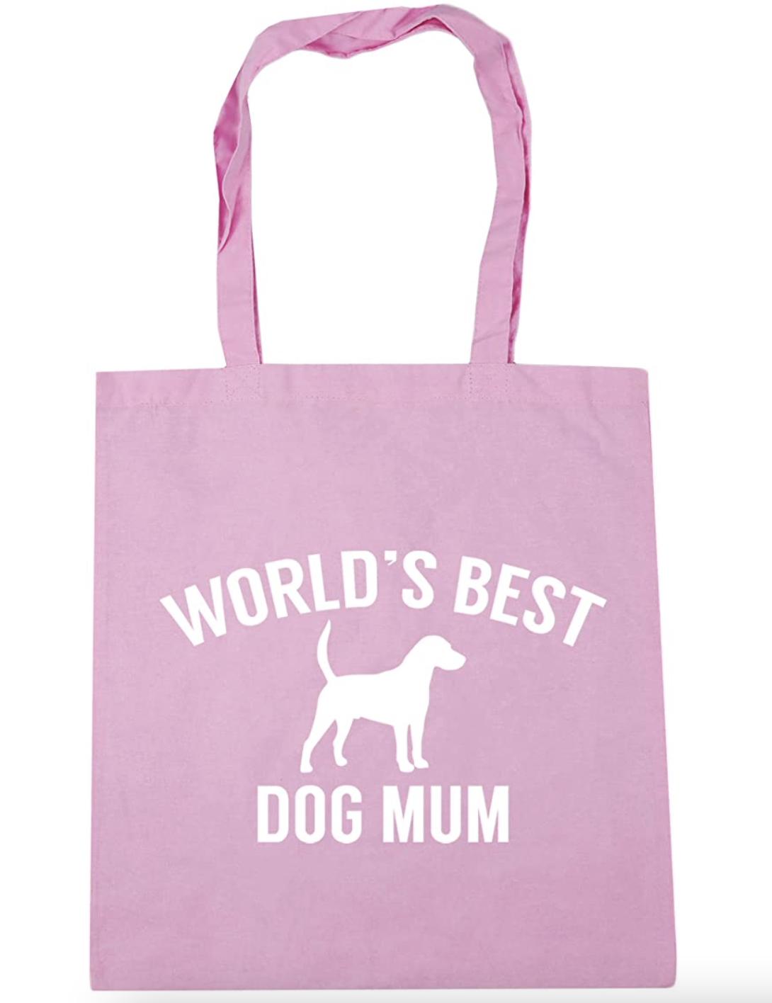 Dog Mum Gift Bag