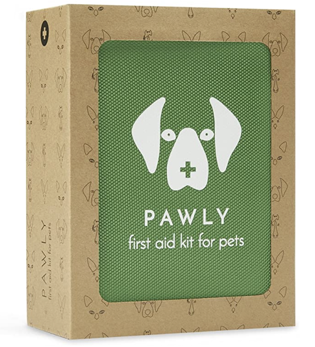 Dog Mum Gifts First Aid Kit
