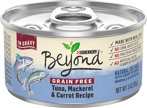 Purina Beyond Tuna