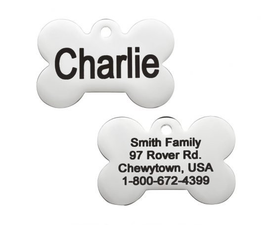 GoTags Personalized ID Tag