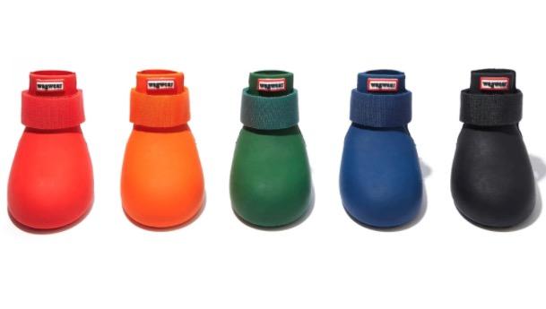 Wagwear Wagwellies Dog Boots
