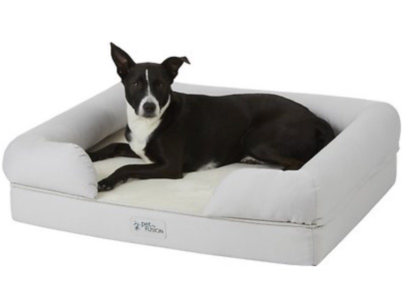 PetFusion Ultimate Pet Bed (Verified Review)