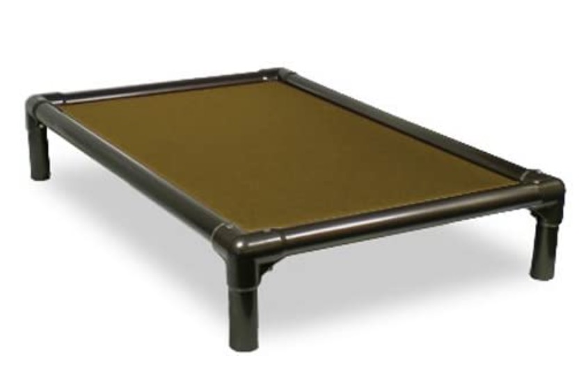 Kuranda Indestructible Elevated Dog Bed (Verified Review)