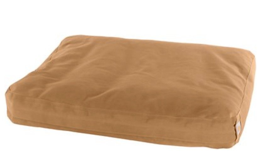 Carhartt Durable Dog Bed (Verified Review)