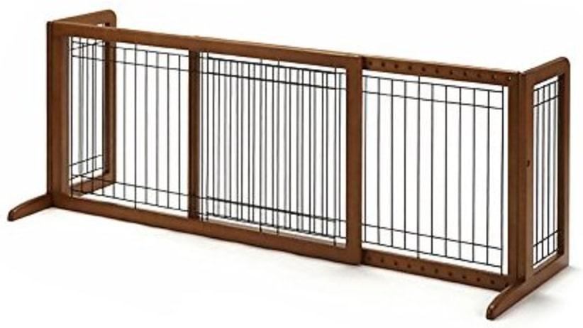Richell Freestanding Gate