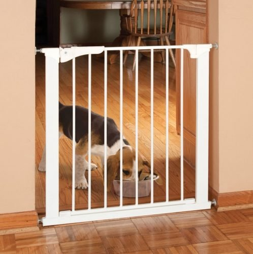 KidCo Command Pet Products Pressure-Mounted Pet Gate