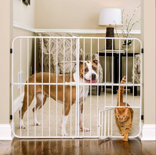 Best Dog Gates And Playpens For Dogs, Best Outdoor Pet Gates