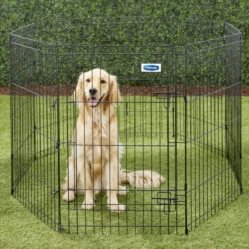 Petmate Wire Exercise Playpen