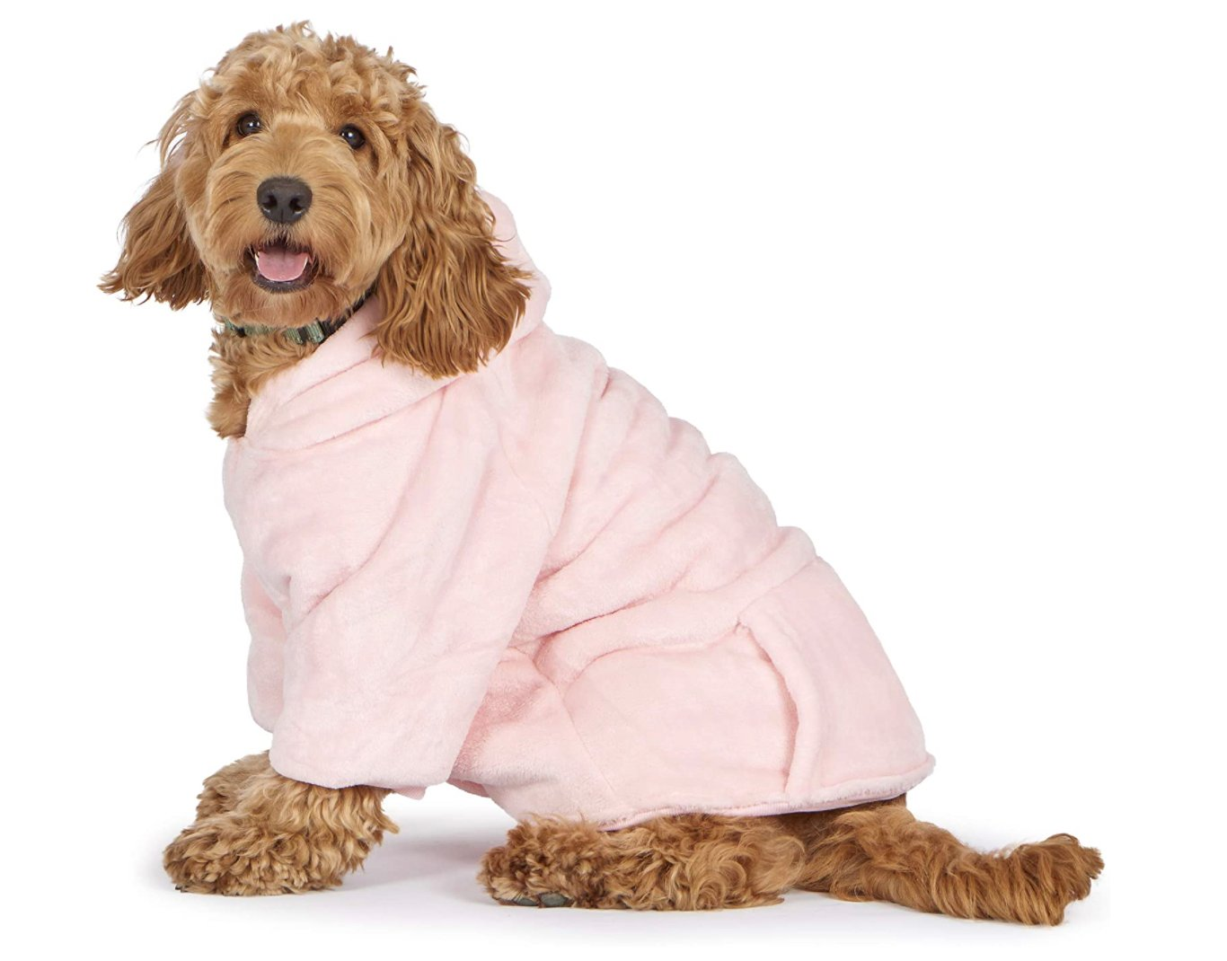 Large Dog Clothes Snuggy