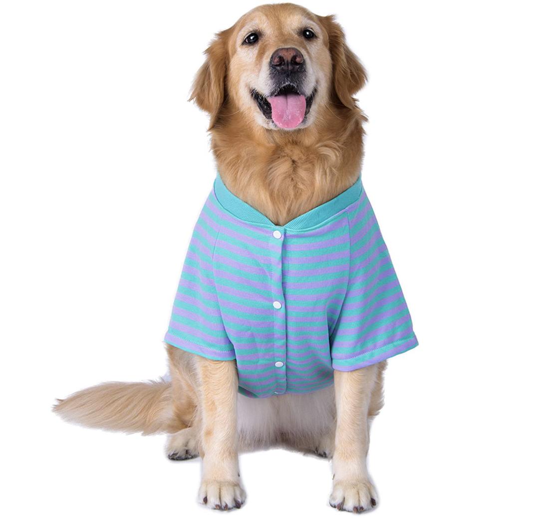 Large Dog Clothes Shirt