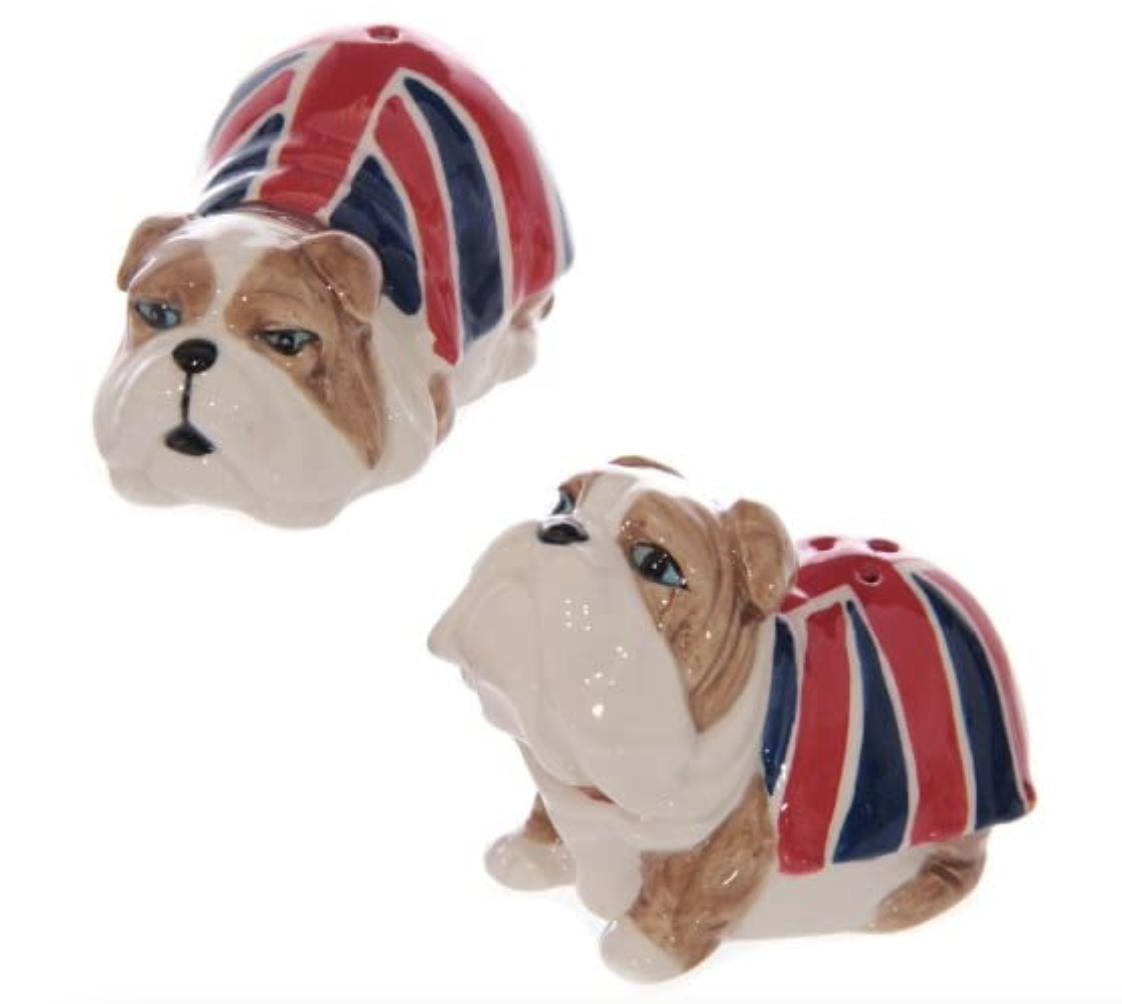 Dog Mum Gifts Bulldogs
