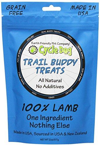 Cycle Dog Trail Buddy Dog Treats