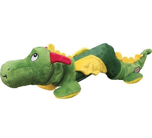 Kong dragon plush toy