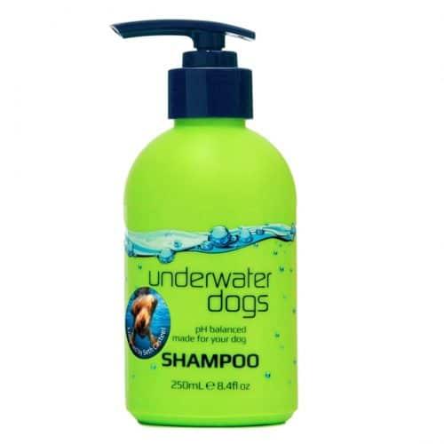 Underwater Dogs Soap Free Dog Shampoo