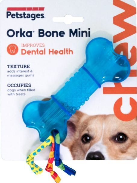Petstages Orka Bone Mini Chew