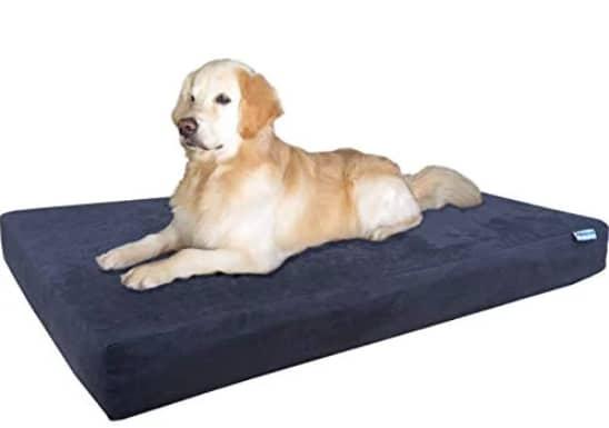 Waterproof Dog Bed The Best, Waterproof Outdoor Dog Bed Cover