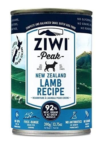 Ziwi Peak canned