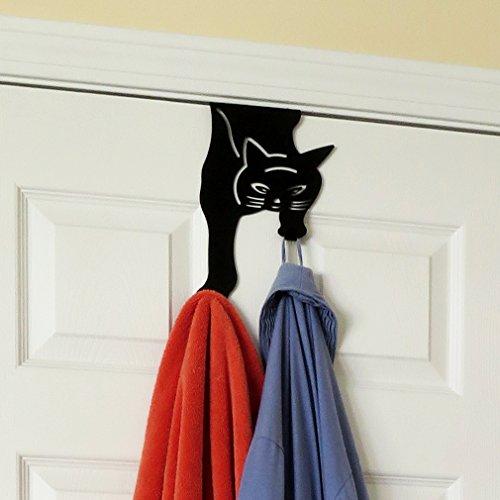 kitty over-the-door hook