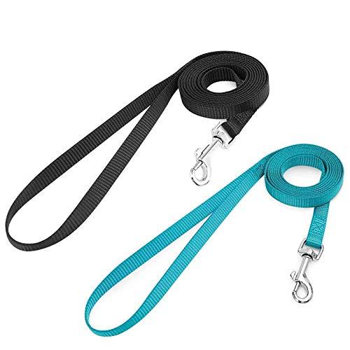 Rabbitgoo pair of leashes