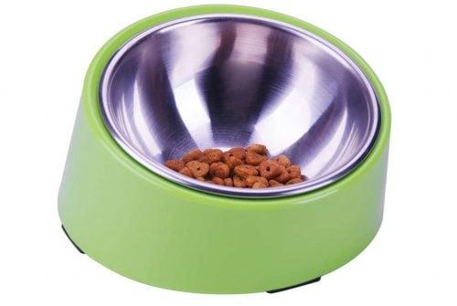 Super Design 15 Degree Slanted Bowl for Dogs