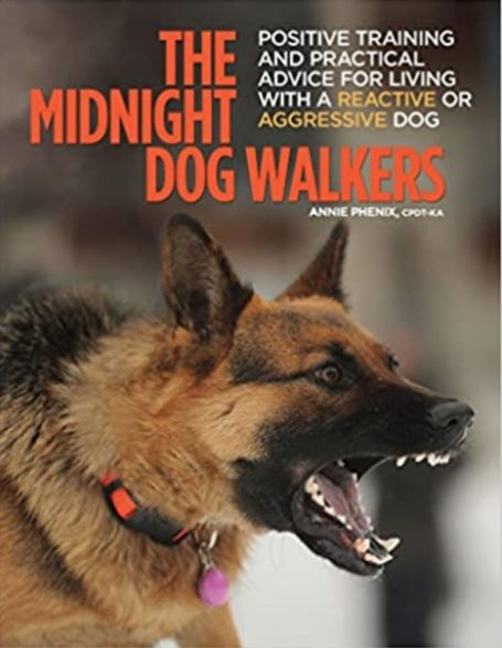 Midnight Dog Dogs: Active training and practical advice for living with reactive and aggressive dogs
