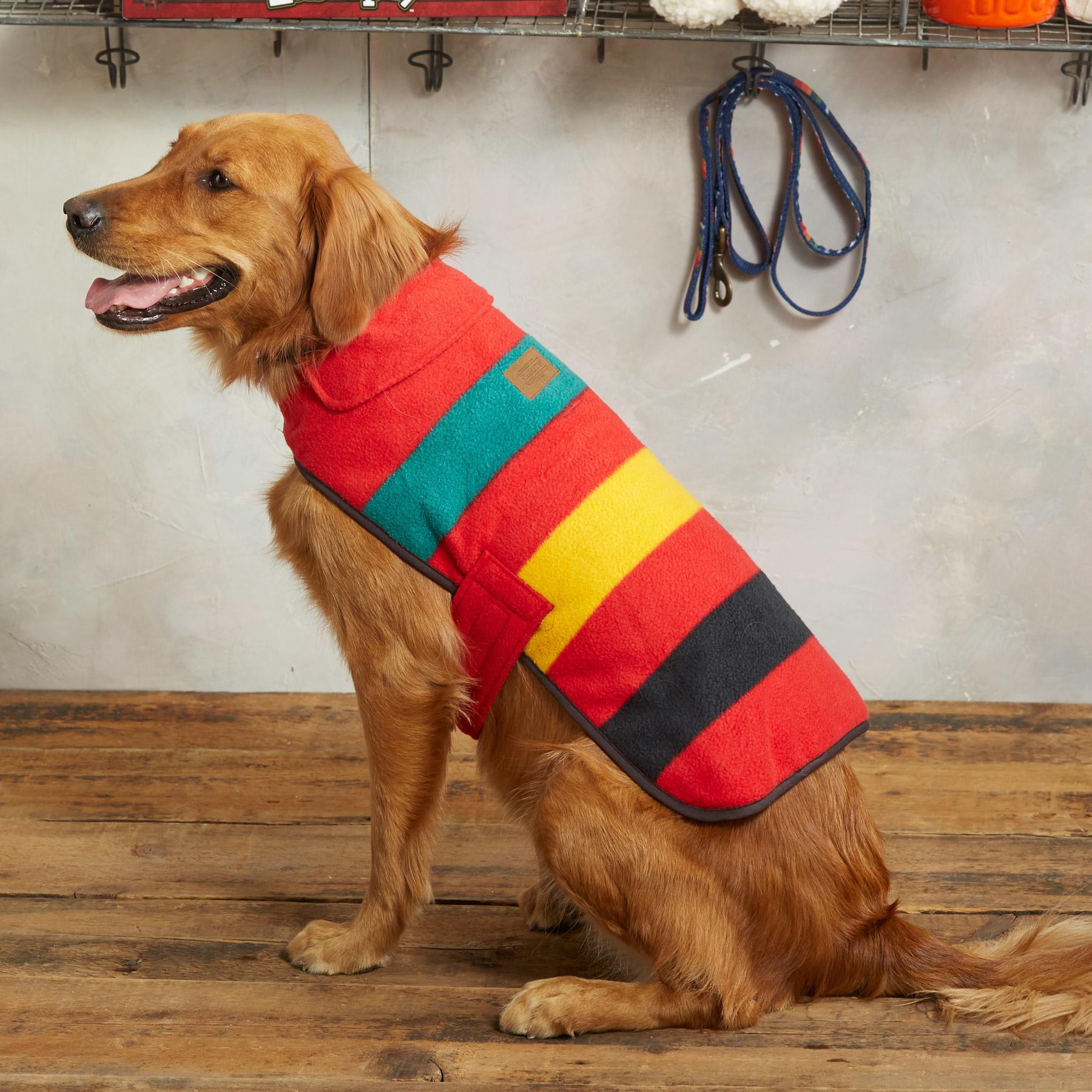 Pendleton National Parks Dog Coat