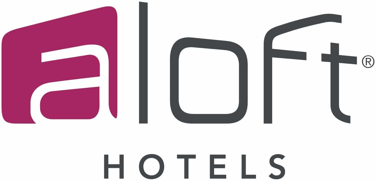 Aloft Pet-Friendly Hotel Logo