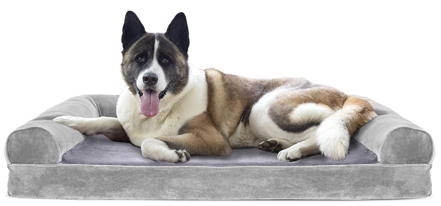 Furhaven Dog Sofa Bed