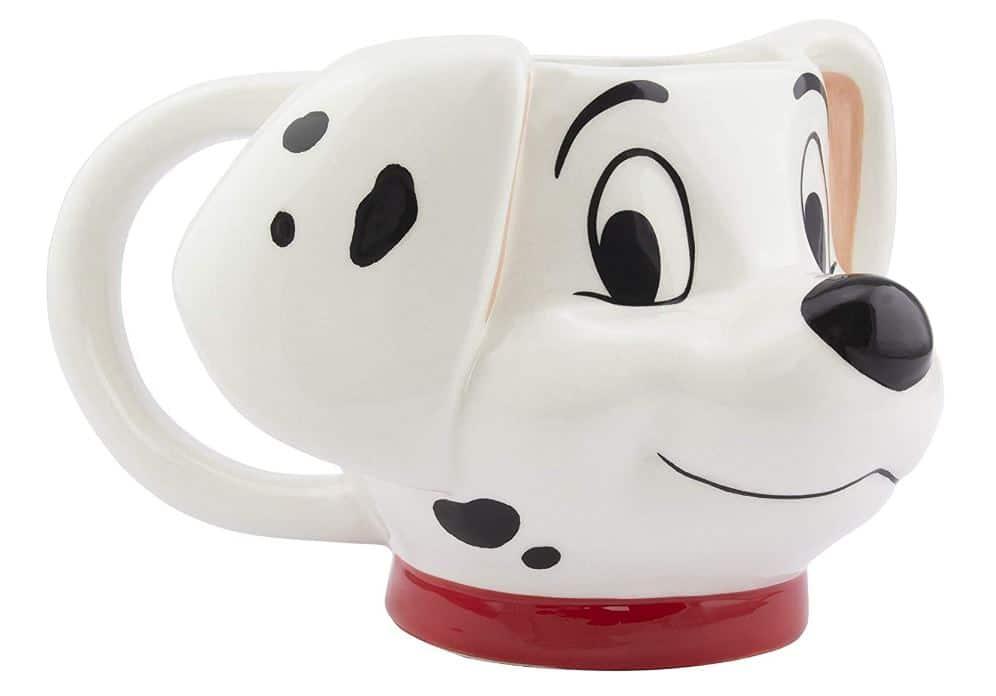 Dalmatian Gift Mug