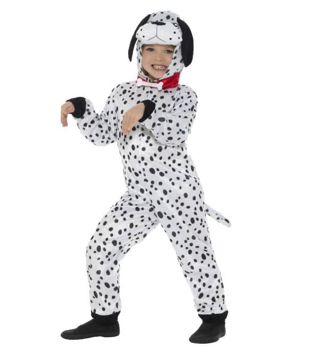 Dalmatian Gift Onesie for Kids