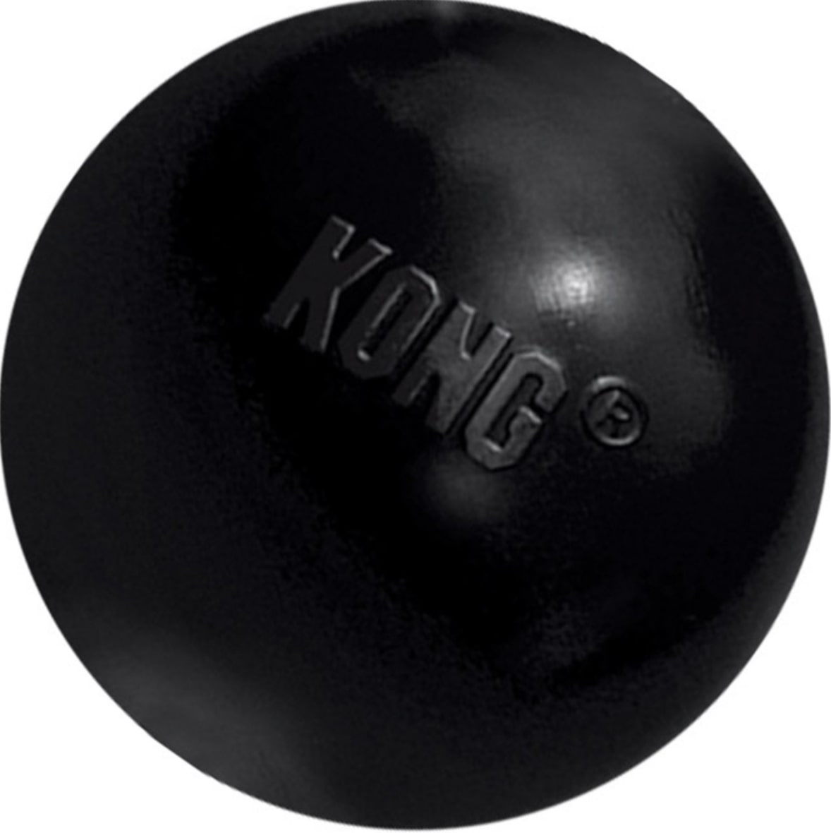 Rubber Ball Extreme