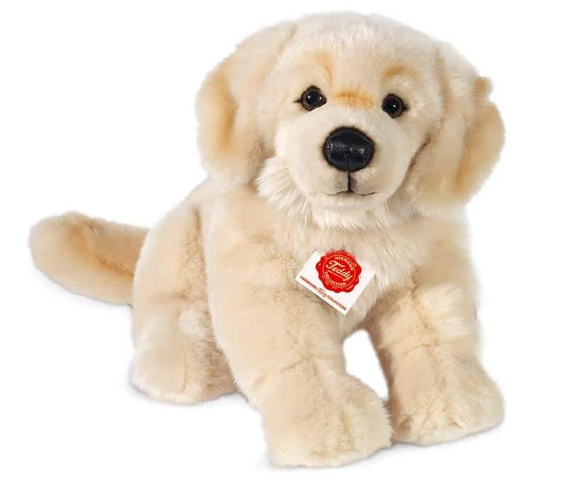 Golden Retriever Gift Fluffy Toy