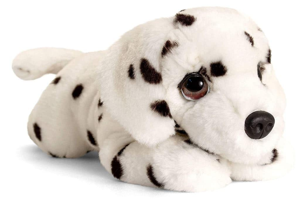 Dalmatian Gift Toy