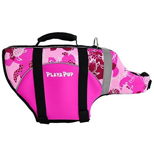 PlayaPup Dog Life Jacket