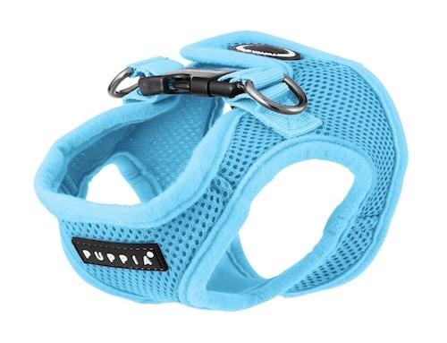 Blue Puppia Dog Harness