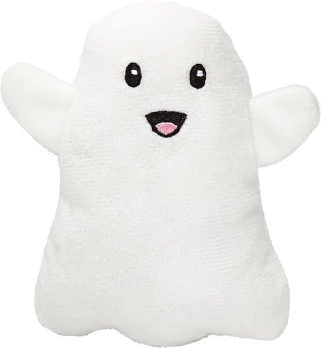 Ghost plush for cats