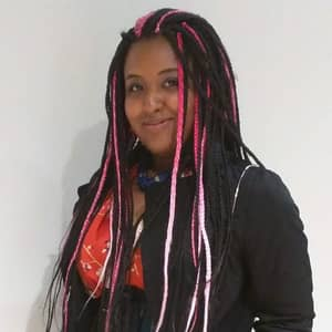 Aaliyah F.
